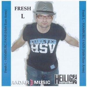 Fresh L. 歌手頭像