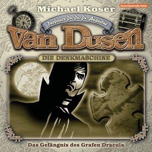 Professor van Dusen 歌手頭像