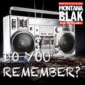 Montana Blak 歌手頭像