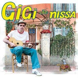 Gigi de Nissa 歌手頭像
