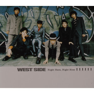 WEST SIDE 歌手頭像