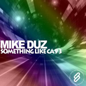 Mike Duz