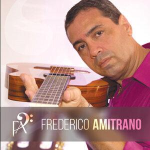 Frederico Amitrano 歌手頭像