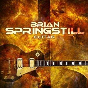 Brian Springstill 歌手頭像