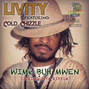 Livity feat. Cold Chizzle 歌手頭像
