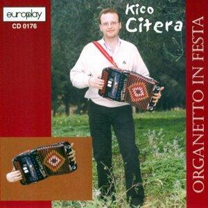 Kico Citera 歌手頭像