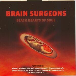 Brain Surgeons 歌手頭像