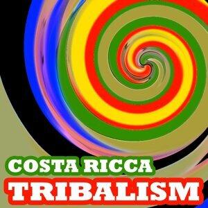 Costa Ricca 歌手頭像