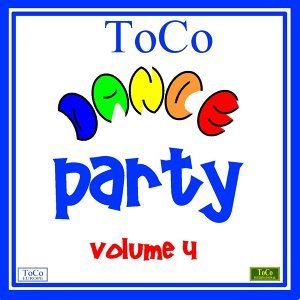Toco dance party - vol. 4 歌手頭像