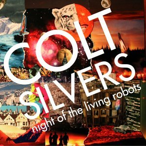 Colt Silvers