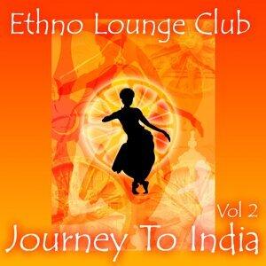 Ethno Lounge Club 歌手頭像