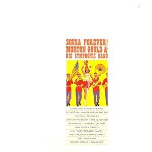 Morton Gould and His Symphonic Band 歌手頭像