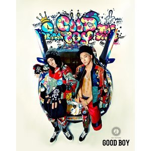 GD X TAEYANG (from BIGBANG)