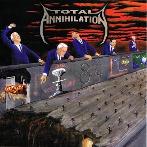 Total Annihilation 歌手頭像