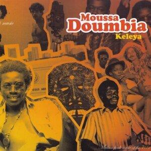 Moussa Doumbia 歌手頭像
