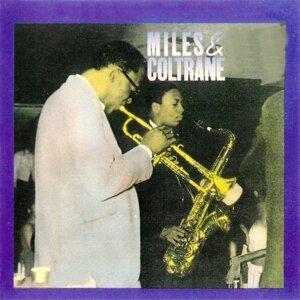 Miles Davis and John Coltrane 歌手頭像