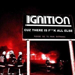 Ignition 歌手頭像
