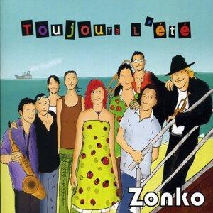 Zonko 歌手頭像
