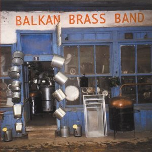 Balkan Brass Band 歌手頭像