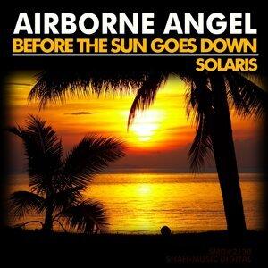 Airborne Angel 歌手頭像