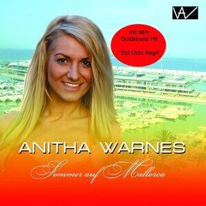 Anitha Warnes 歌手頭像