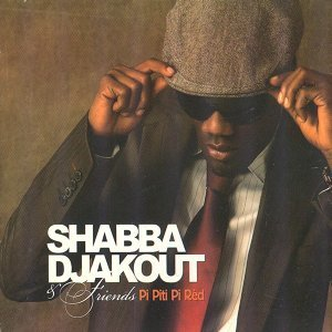 Shabba Djakout And Friends 歌手頭像