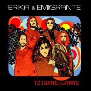 Erika & Emigrante
