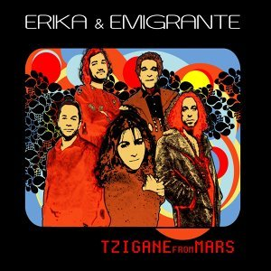 Erika & Emigrante 歌手頭像