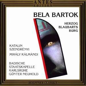 Badische Staatskapelle/Guenter Neuhold/Katalin Szendrenyi/Mihaly Kalmandi 歌手頭像