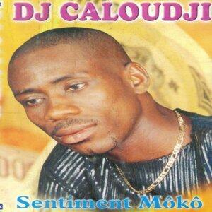 Dj caloudji 歌手頭像