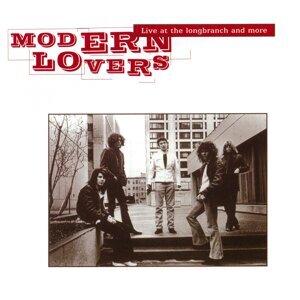 Modern Lovers 歌手頭像