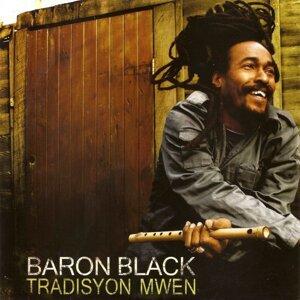 Baron Black 歌手頭像