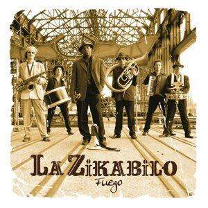 La Zikabilo 歌手頭像