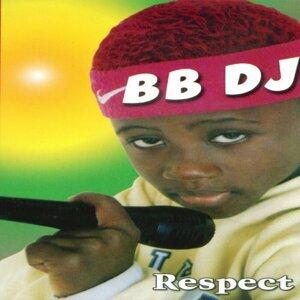 BB DJ 歌手頭像
