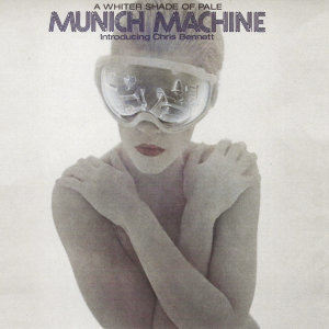 Munich Machine 歌手頭像