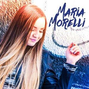 Maria Morelli 歌手頭像
