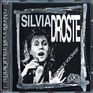 Sylvia Droste 歌手頭像