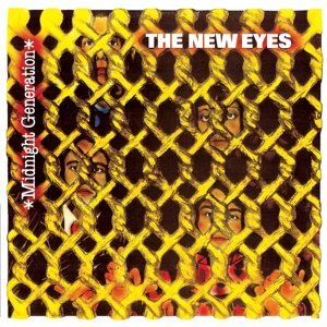 The New Eyes 歌手頭像