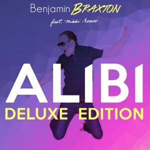 Benjamin Braxton 歌手頭像