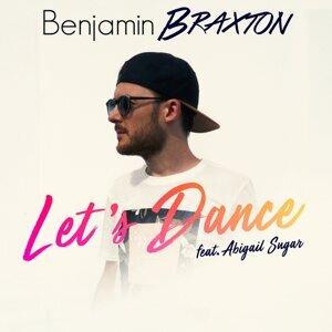 Benjamin Braxton