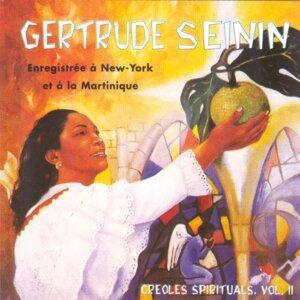 Gertrude Seinin 歌手頭像