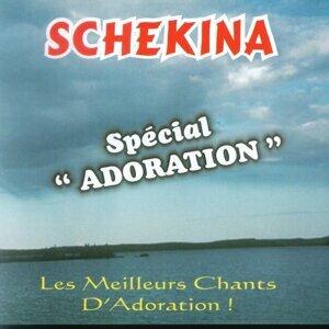 Schekina 歌手頭像