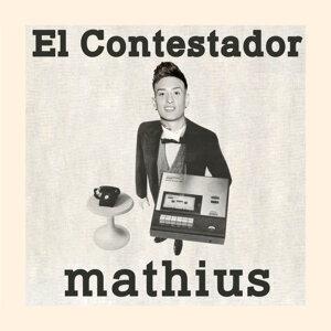 Mathius 歌手頭像