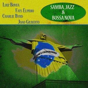 Samba, Jazz & Bossa Nova 歌手頭像