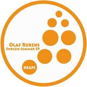 Olaf Rubens 歌手頭像