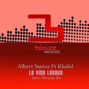 Albert Santoz 歌手頭像