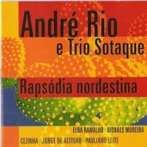 Andre Rio, Trio Nordestino 歌手頭像