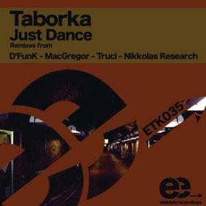 Taborka 歌手頭像