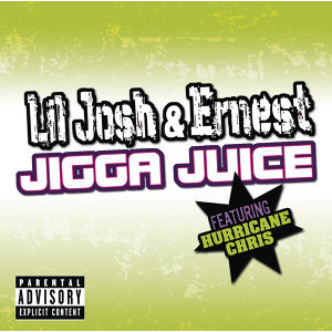 Lil Josh & Ernest featuring Hurricane Chris 歌手頭像