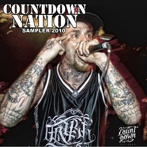 Countdown Nation Sampler 2010 歌手頭像
